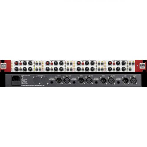 Klark Teknik DN540 4-канальный компрессор