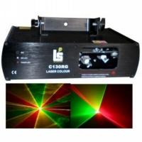 Лазерная шоу система LightStudio LS-C130RG