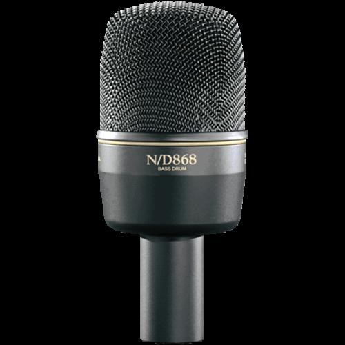 Инструментальный микрофон Electro-Voice N/D 868