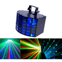 Дискотечный LED прибор Light Studio PL-P091