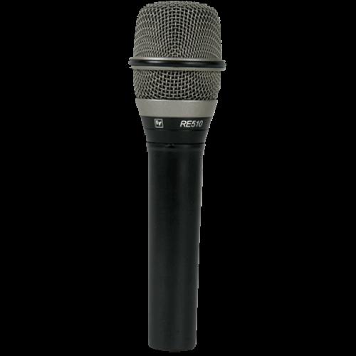Electro-Voice RE 510 Вокальный микрофон
