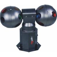 NightSun SG-003B Double Ball Дискотечный ламповый прибор