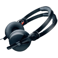 Наушники Sennheiser HD 25-1-II BASIC EDITION
