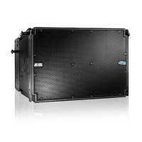 Компонент линейного массива dB Technologies DVA T12