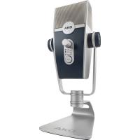 AKG Lyra C44-USB микрофон