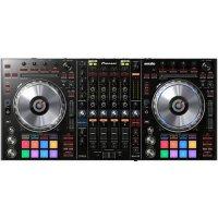 DJ контроллер Pioneer DDJ-SZ