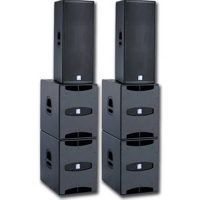 Мощная звукоусилительная система Flexsys Gala System
