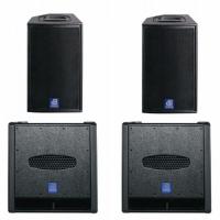 Компактная звукоусилительная система Flexsys Event System