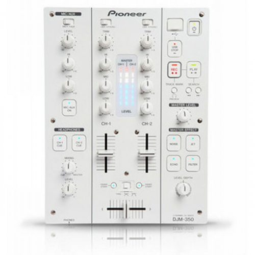 Микшерный пульт для DJ Pioneer DJM-350W