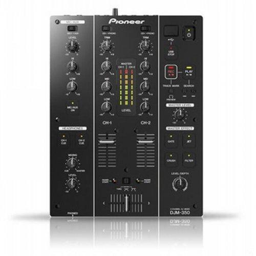 Микшерный пульт для DJ Pioneer DJM-350