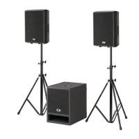 Компактная звукоусилительная система Dynacord D-Lite 2000