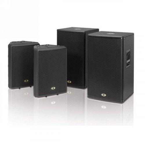 Компактная звукоусилительная система Dynacord D-Lite activefour