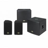 Компактная звукоусилительная система Dynacord D-Lite activetwo