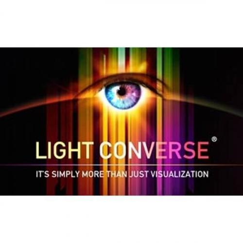 LightConverse Net