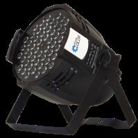 Светодиодный прожектор Free Color LED PAR 64 - P543RGBA