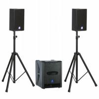 Компактная звукоусилительная система Flexsys Presenter-System