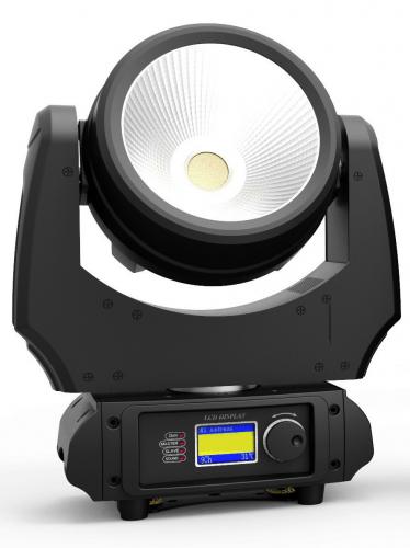 Полноповоротный прожектор LUX COB HEAD 200