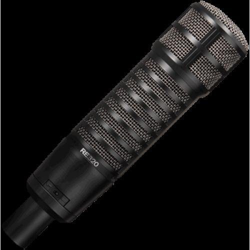 Electro-Voice RE 320 Студийный микрофон