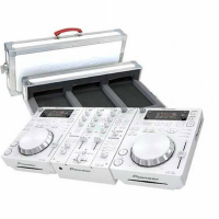 DJ контроллер Pioneer Pack 350-W