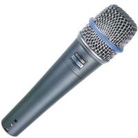 Инструментальный микрофон SHURE BETA57A