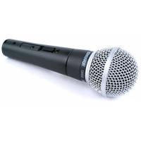 SHURE SM58 SE Вокальный микрофон