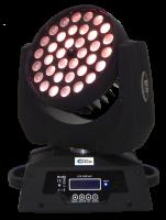 Free Color W3610 Zoom Полноповоротный прожектор