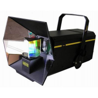 Wizard Lighter Дискотечный ламповый прибор