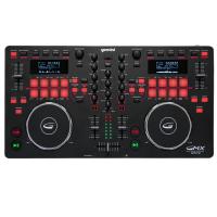 MIDI-контроллер для DJ Gemini GMX Drive