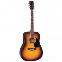 Акустическая гитара Encore EWP100SB 4/4