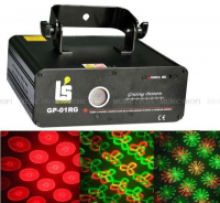 Аренда лазера LightStudio LS-GP-01RG
