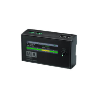 grandMA3 4Port Node DIN-Rail преобразователь сигнала Ethernet to DMX