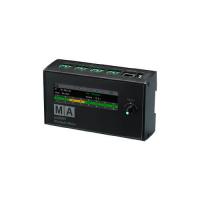 grandMA3 8Port Node DIN-Rail преобразователь сигнала Ethernet to DMX