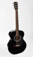 Акустическая гитара Nashville GSA-60-BK