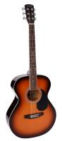 Акустическая гитара Nashville GSA-60-SB