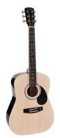 Акустическая гитара Nashville GSD-6034-NT