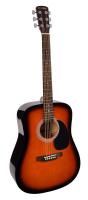 Акустическая гитара Nashville GSD-60-SB