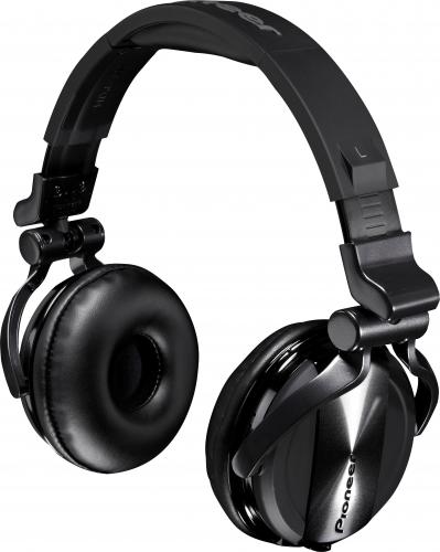 Наушники для DJ Pioneer HDJ-1500 K