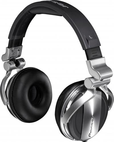 Наушники для DJ Pioneer HDJ-1500 S