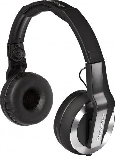 Наушники для DJ Pioneer HDJ-500 K