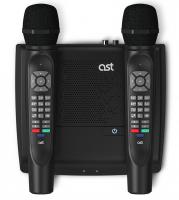 Беспроводная караоке-система AST Home