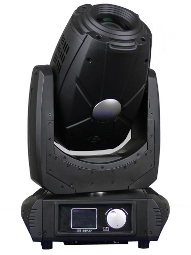 Полноповоротный прожектор LUX HOTBEAM 150