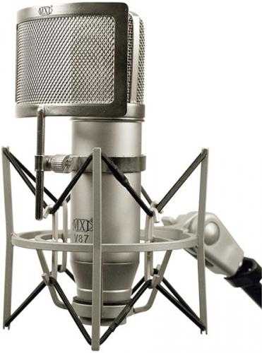 Студийный микрофон Marshall Electronics MXL V87