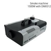 Light Studio I004 Генератор дыма 1500Вт
