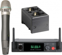 Радиосистема вокальная Mipro ACT-2401/ACT-24HC/MP-80