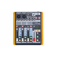 Maximum Acoustics Mixaplay.4 Микшерный пульт