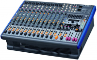 JB Sound JB-UFX16P Микшерный пульт активный