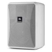 JBL CONTROL 25-1-WH компактный громкоговоритель трансляционный