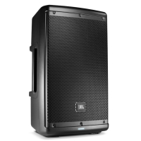 JBL EON610 акустическая система активная