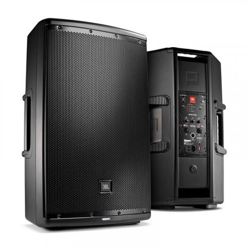 JBL EON615 акустическая система активная