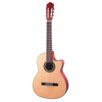 Классическая гитара Kapok LC16CEQ 4/4